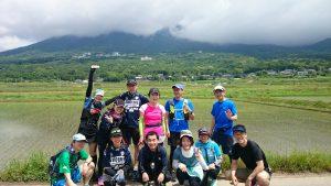 筑波山マラニックマラソン